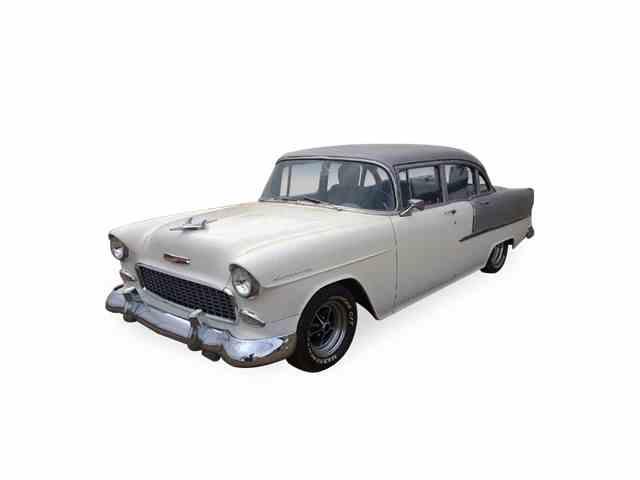 1955 Chevrolet 210 | 1021302