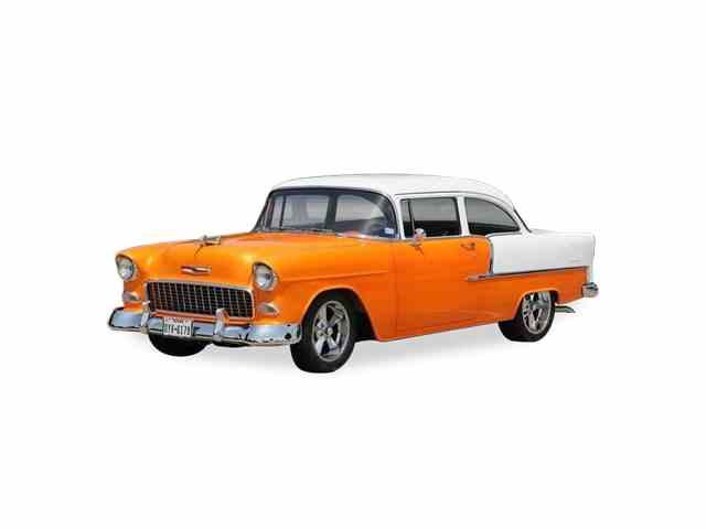 1955 Chevrolet 210 | 1021303