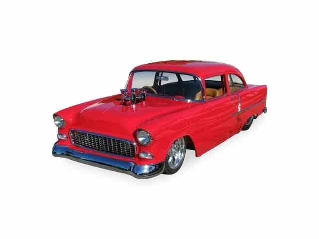 1955 Chevrolet 210 | 1021305