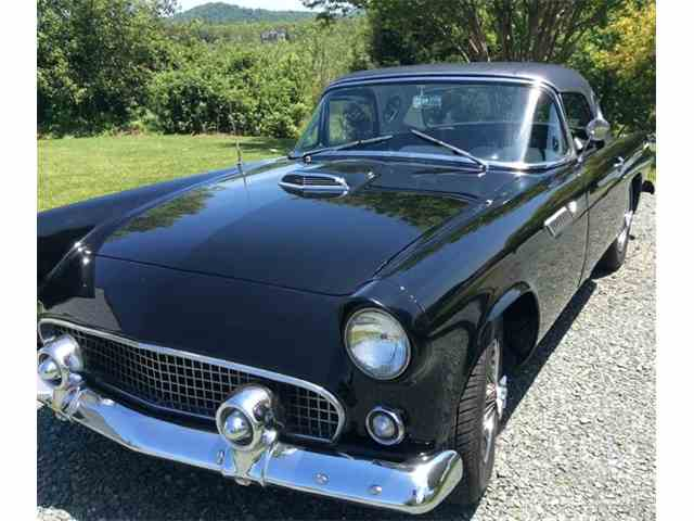 1955 Ford Thunderbird | 1021307