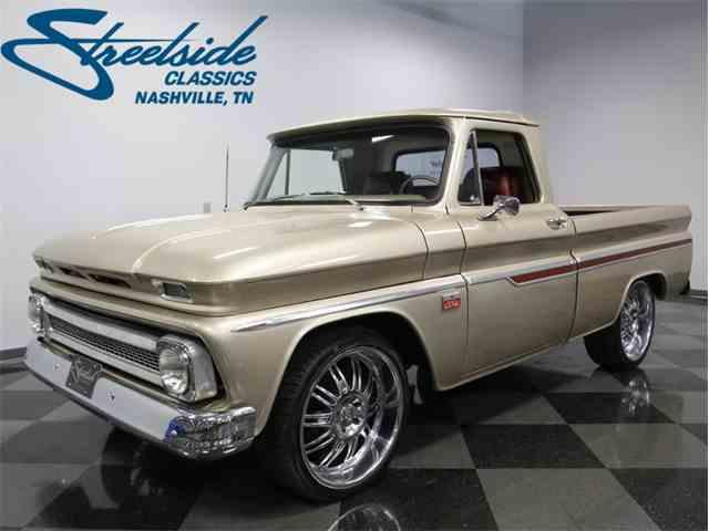 1966 Chevrolet C10 | 1020131