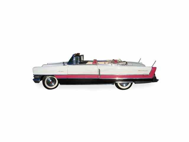1955 Packard Caribbean   1021310