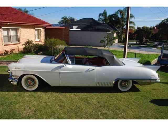 1957 Cadillac Eldorado | 1021316