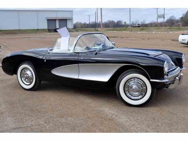 1957 Chevrolet Corvette | 1021322