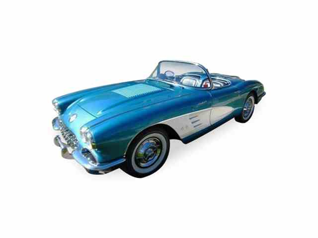 1958 Chevrolet Corvette | 1021331