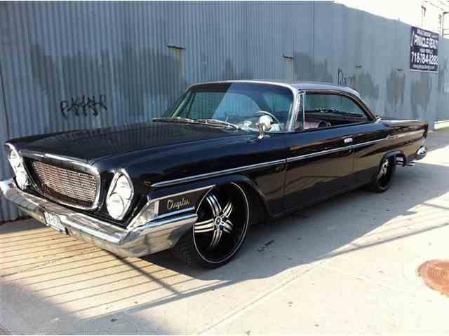 1962 Chrysler Newport | 1021348