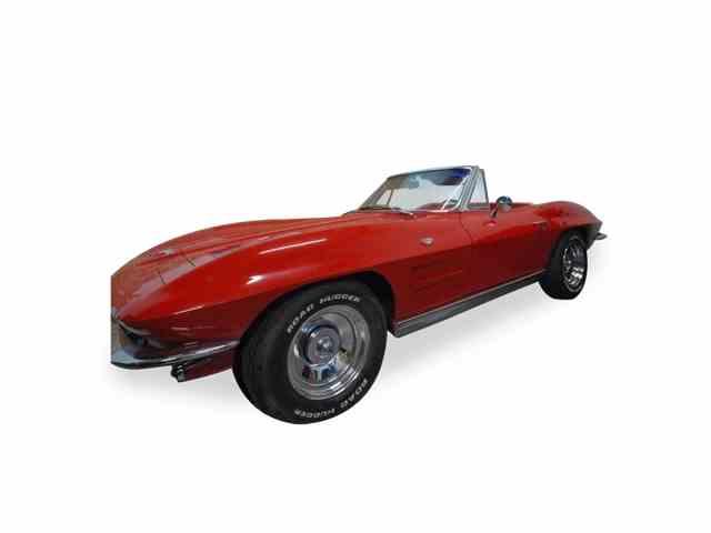 1963 Chevrolet Corvette | 1021351