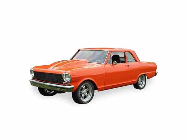 1963 Chevrolet Nova | 1021354
