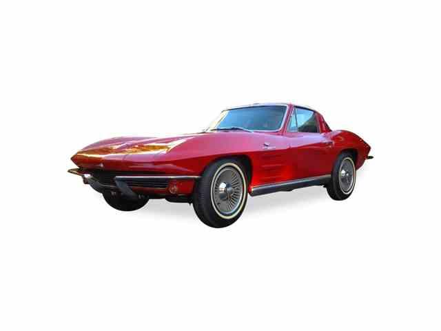 1964 Chevrolet Corvette | 1021359