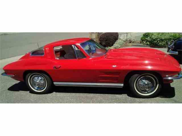 1964 Chevrolet Corvette | 1021360
