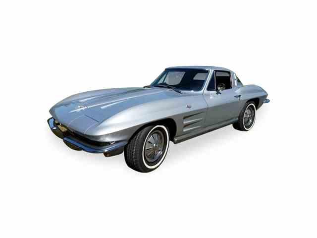 1964 Chevrolet Corvette | 1021361