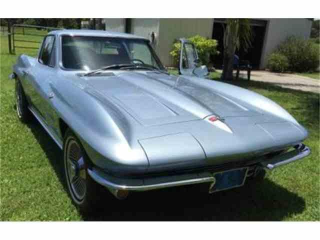 1964 Chevrolet Corvette | 1021363