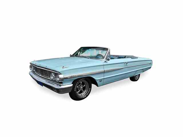 1964 Ford Galaxie 500 XL | 1021364