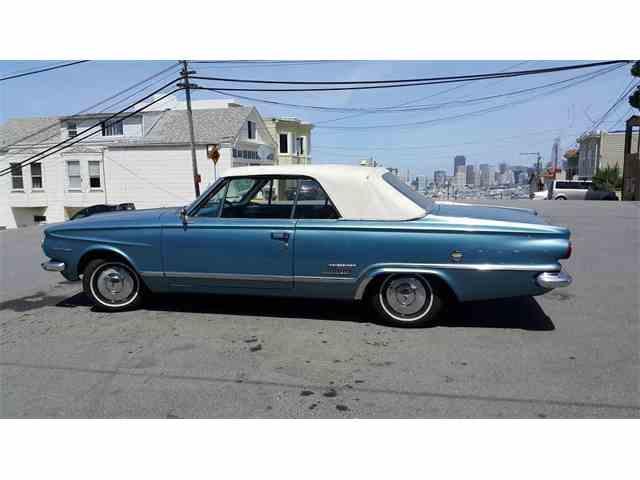 1964 Plymouth Valiant | 1021366