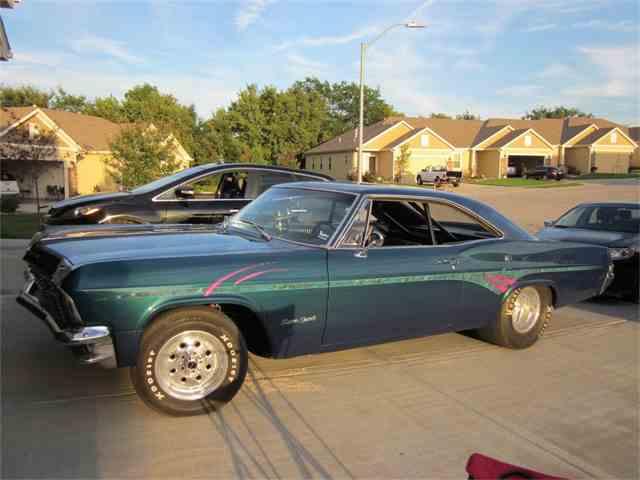 1965 Chevrolet Impala | 1021378