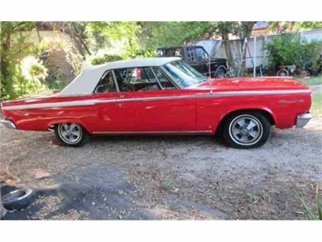 1965 Dodge Coronet 440 | 1021380