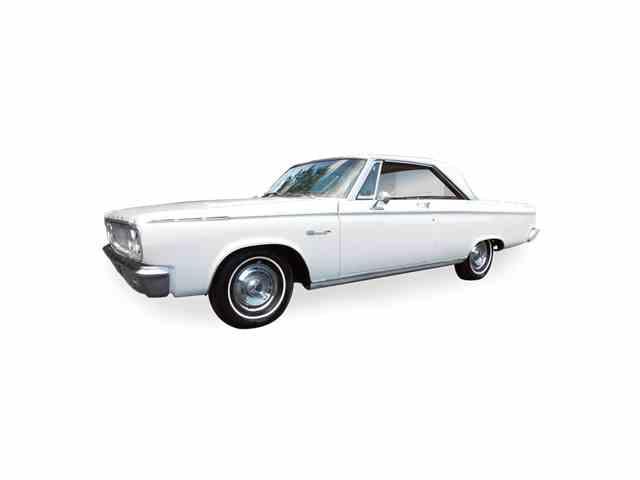 1965 Dodge Coronet 500 | 1021381