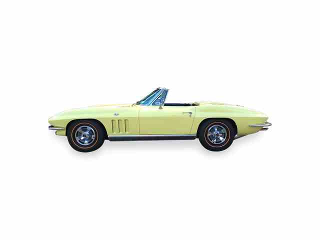 1966 Chevrolet Corvette Stingray | 1021391