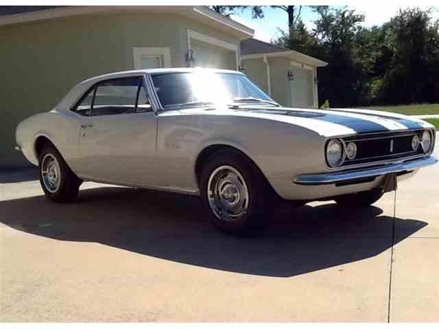 1967 Chevrolet Camaro Z28 | 1021397