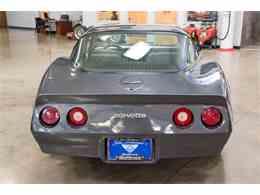 1981 Chevrolet Corvette for Sale - CC-1020014