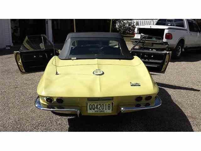 1967 Chevrolet Corvette | 1021401