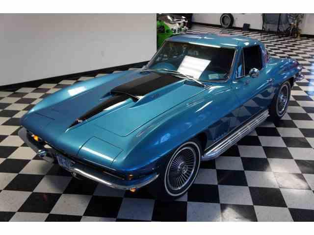 1967 Chevrolet Corvette | 1021403