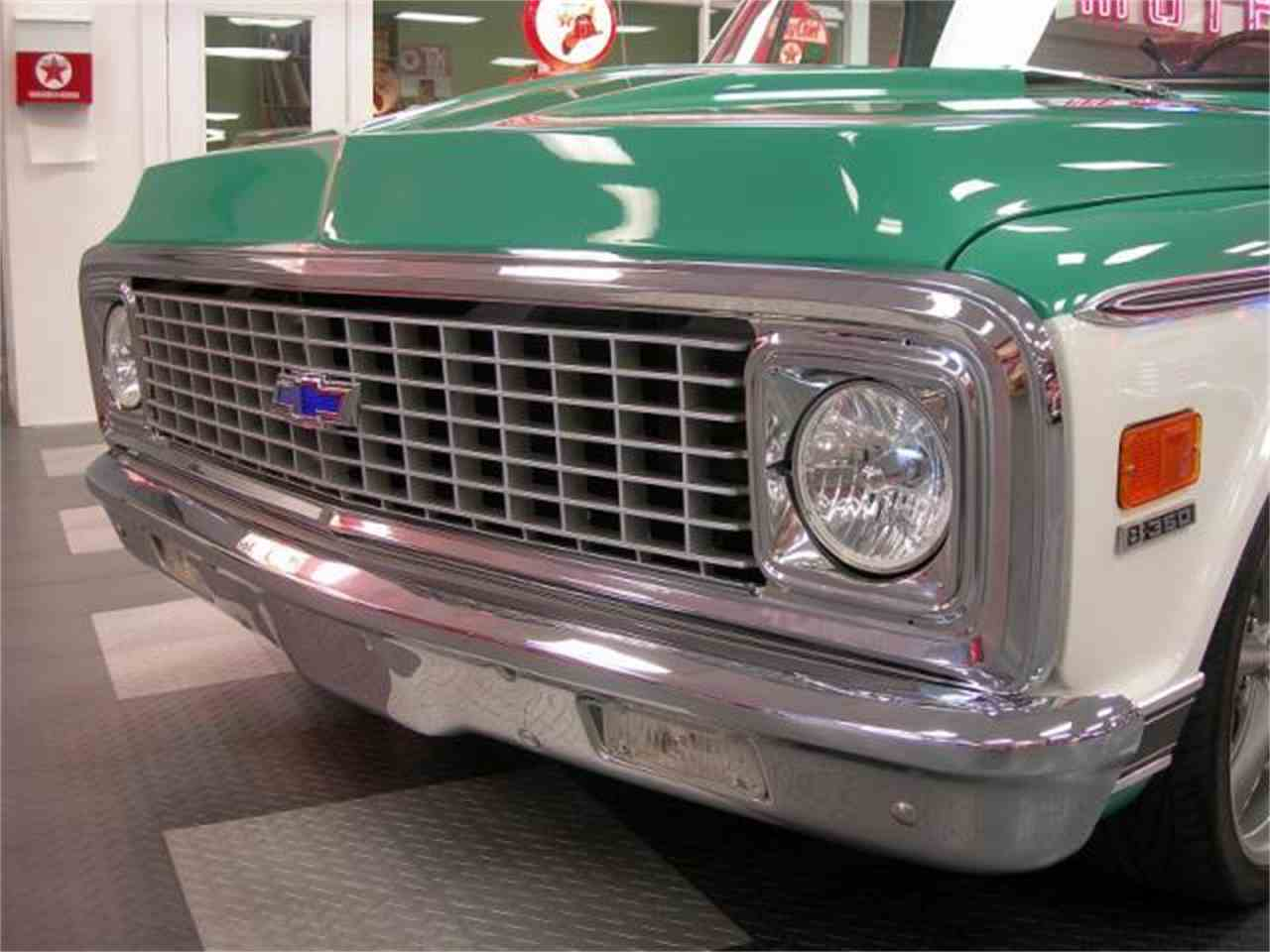 Large Picture of '71 C10 - LV59