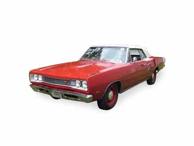 1969 Dodge Coronet | 1021431