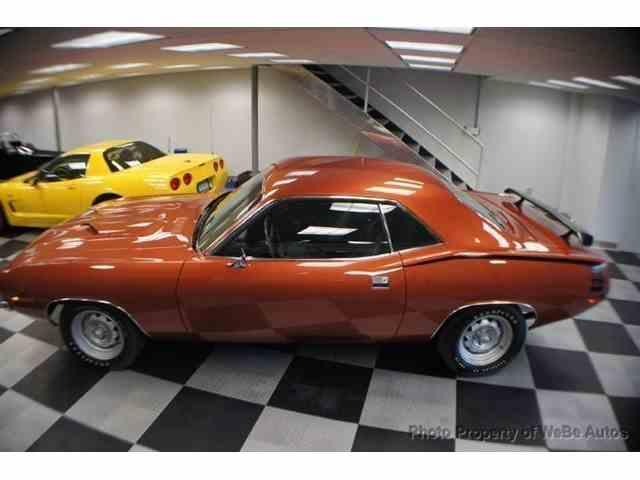 1970 Plymouth Cuda | 1021443