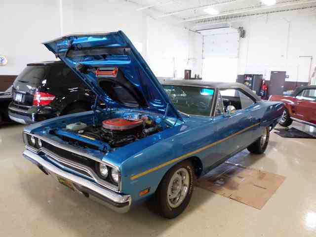 1970 Plymouth Road Runner | 1021444