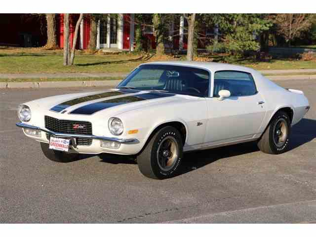 1971 chevrolet camaro for sale on 37. Black Bedroom Furniture Sets. Home Design Ideas