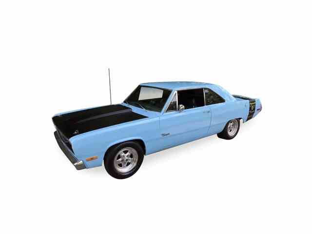 1972 Plymouth Scamp | 1021457