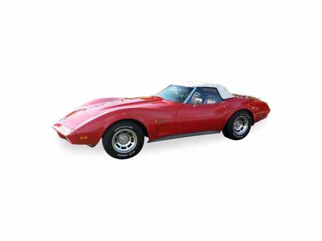 1974 Chevrolet Corvette | 1021464