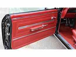 1966 Chevrolet Chevelle SS - CC-1020147