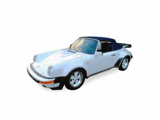 1981 Porsche 911   1021482