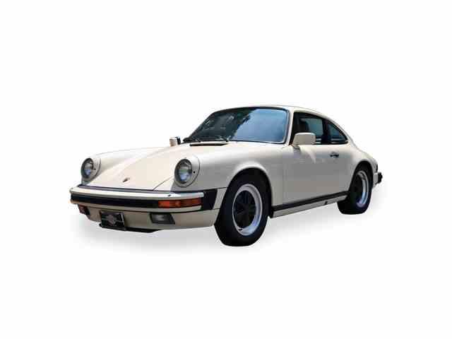 1986 Porsche 911 Carrera   1021491