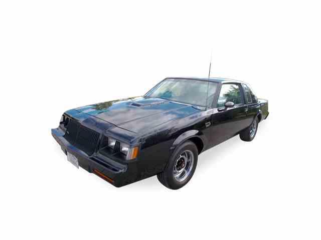 1987 Buick Regal | 1021492
