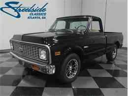 1971 Chevrolet C10 for Sale - CC-1020015