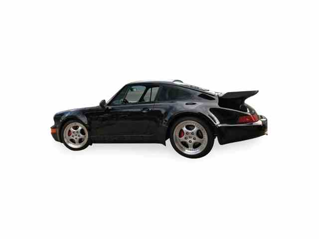 1994 Porsche 911 Turbo | 1021504