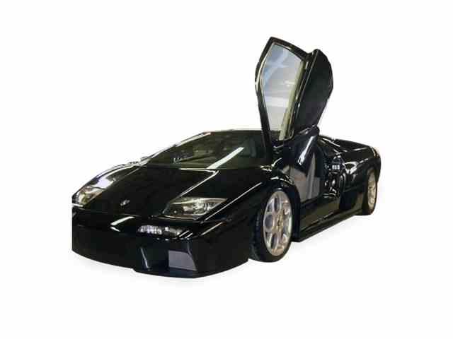 2001 Lamborghini Diablo | 1021512