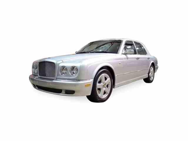 2006 Bentley Arnage | 1021516