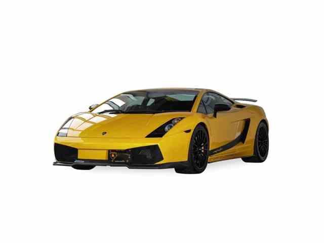 2008 Lamborghini Gallardo | 1021519