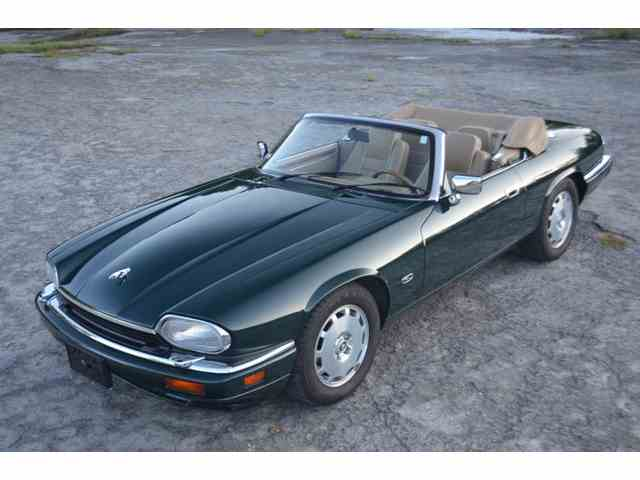 1996 Jaguar XJS | 1020153
