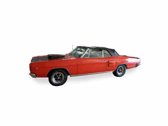 1968 Dodge Coronet | 1021536