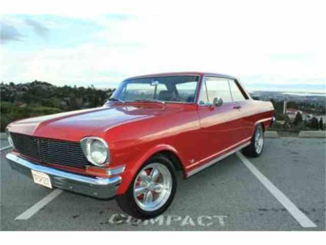 1963 Chevrolet Nova | 1021537