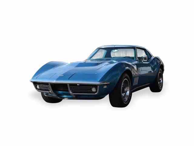 1968 Chevrolet Corvette | 1021548