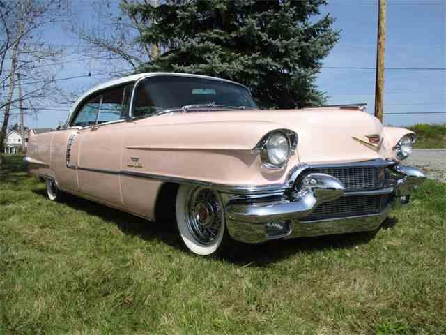 1956 Cadillac Sedan DeVille | 1021550