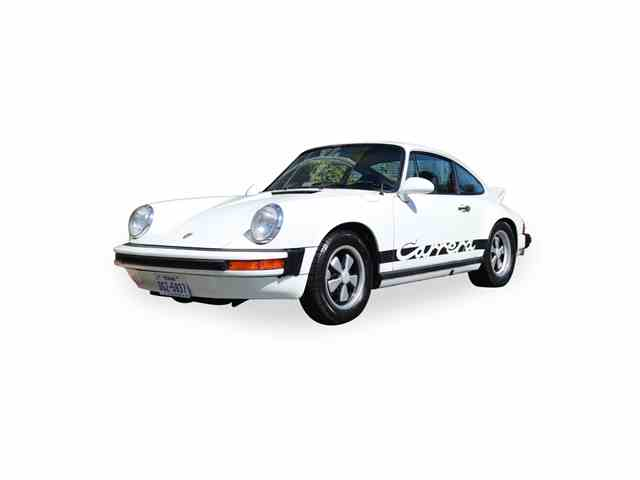 1974 Porsche 911 Carrera | 1021552