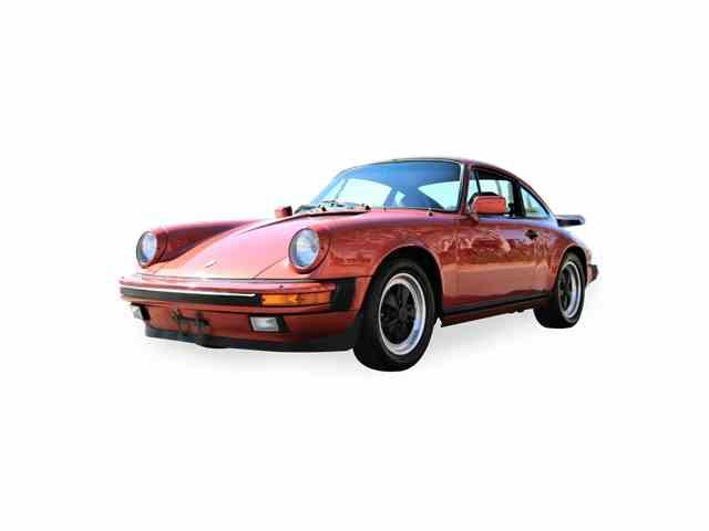 1984 Porsche 911 Carrera | 1021554