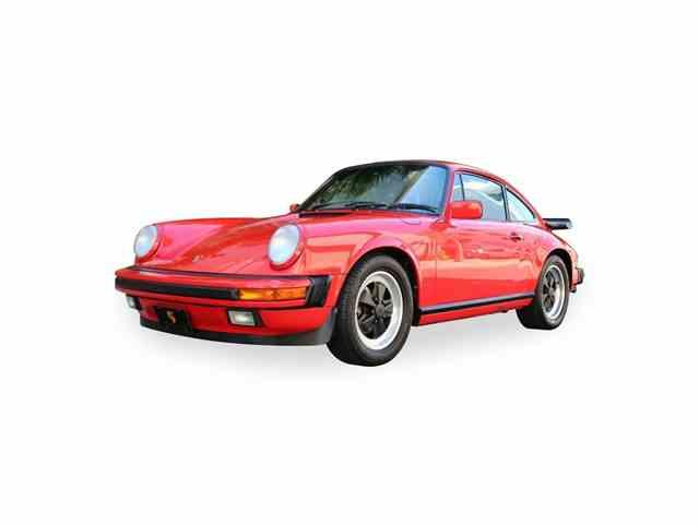 1987 Porsche 911 Carrera | 1021556